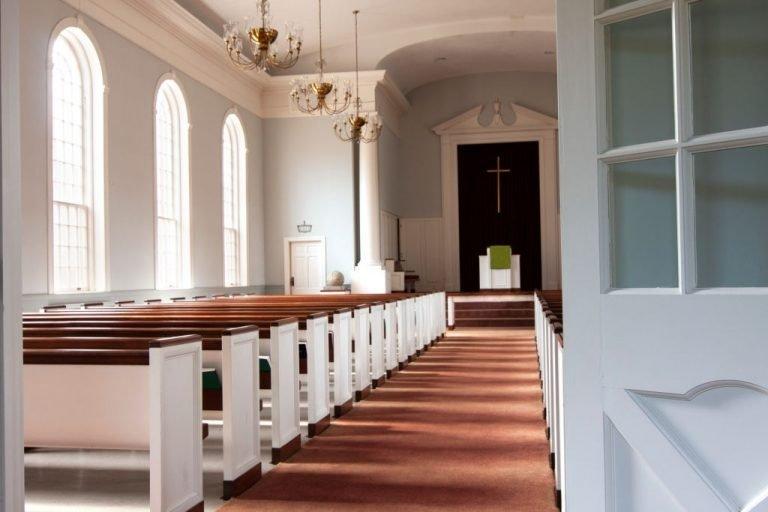 Iglesia - Significado Y Simbolismo De Los Sueños 1