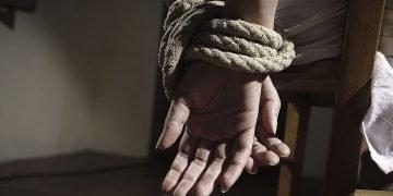 Secuestro - Significado Y Simbolismo De Los Sueños 61