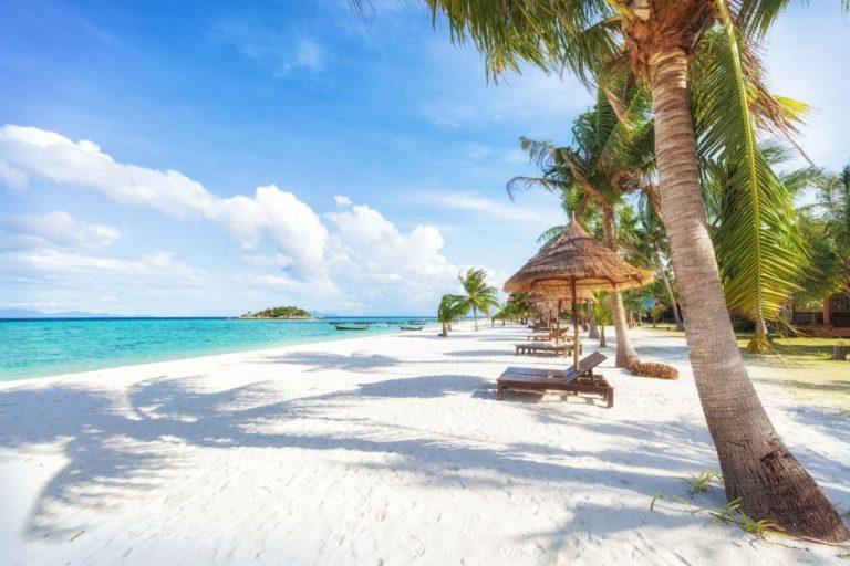 Playa – Significado Y Simbolismo De Los Sueños 1