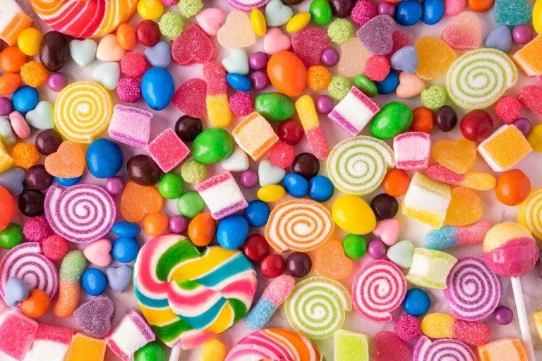 Caramelo – Significado Y Simbolismo De Los Sueños 1