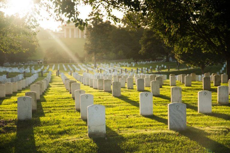 Cementerio – Significado Y Simbolismo De Los Sueños 1