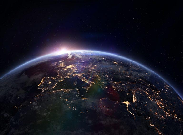 Tierra – Significado Y Simbolismo De Los Sueños 1