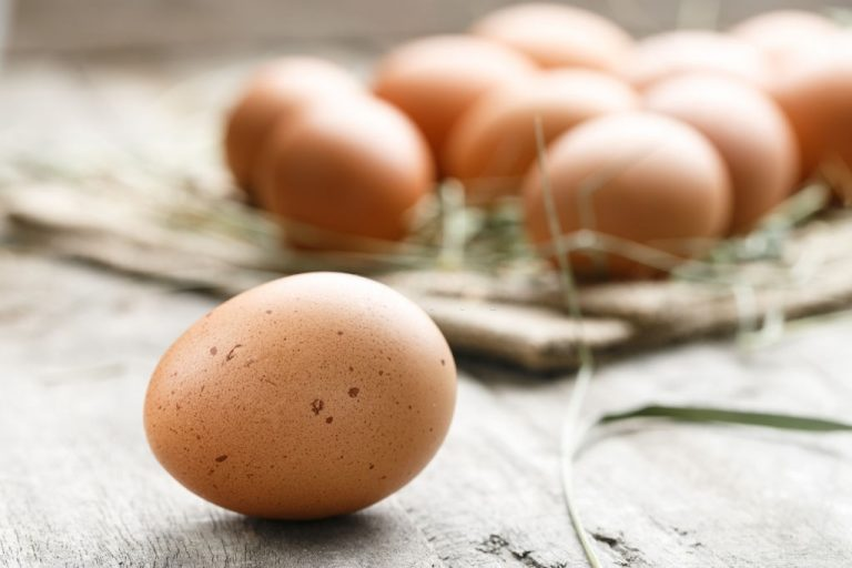Huevo - Significado Y Simbolismo De Los Sueños 1