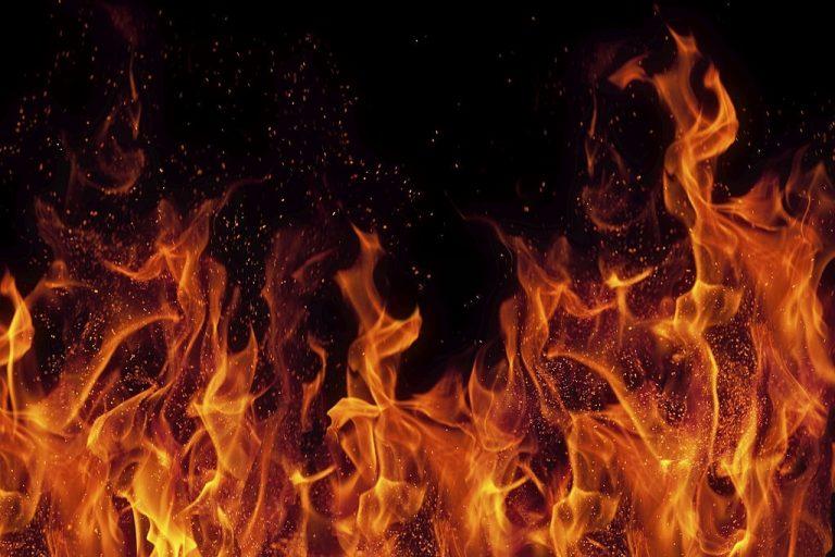 Fuego - Significado Y Simbolismo De Los Sueños 1