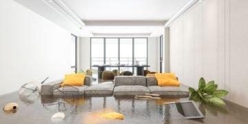 Inundación - Significado Y Simbolismo De Los Sueños 42