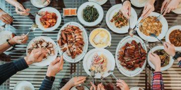 Comida – Significado Y Simbolismo De Los Sueños 62
