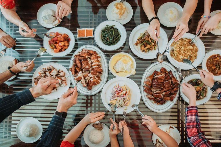 Comida – Significado Y Simbolismo De Los Sueños 1