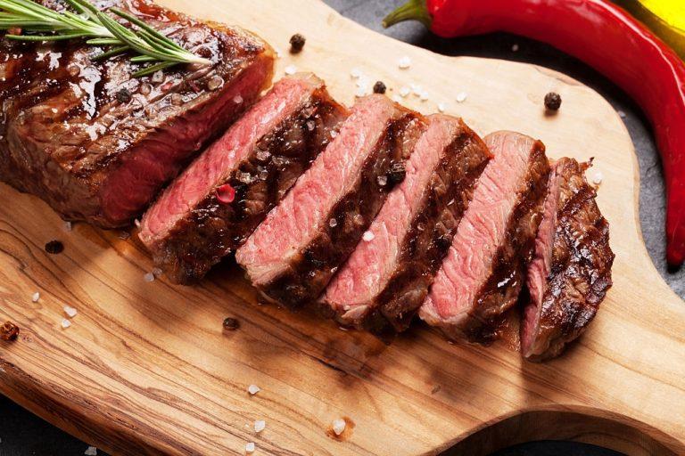 Carne - Significado Y Simbolismo De Los Sueños 1