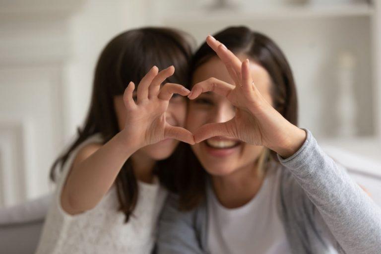 Madre – Significado Y Simbolismo De Los Sueños 1