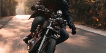 Motocicleta - Significado Y Simbolismo De Los Sueños 22