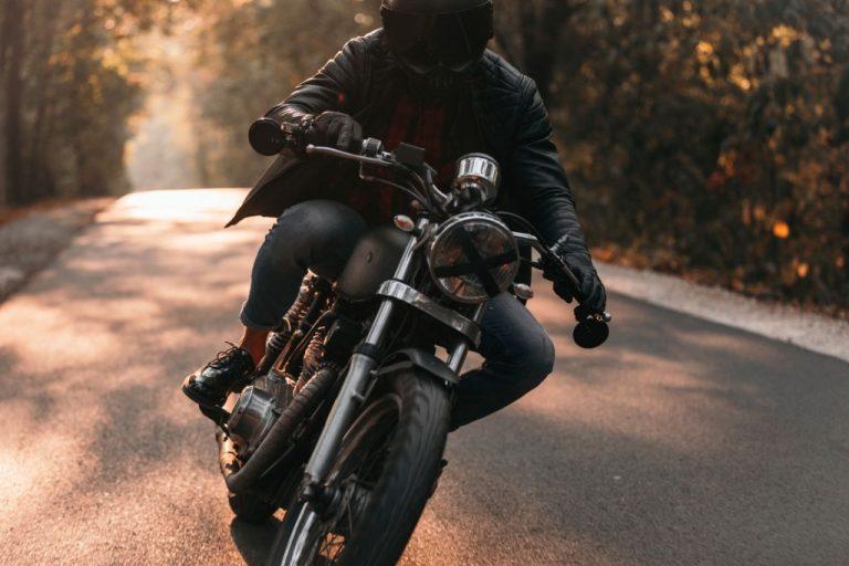 Motocicleta - Significado Y Simbolismo De Los Sueños 1