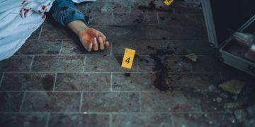 Asesinato – Significado Y Simbolismo De Los Sueños 36