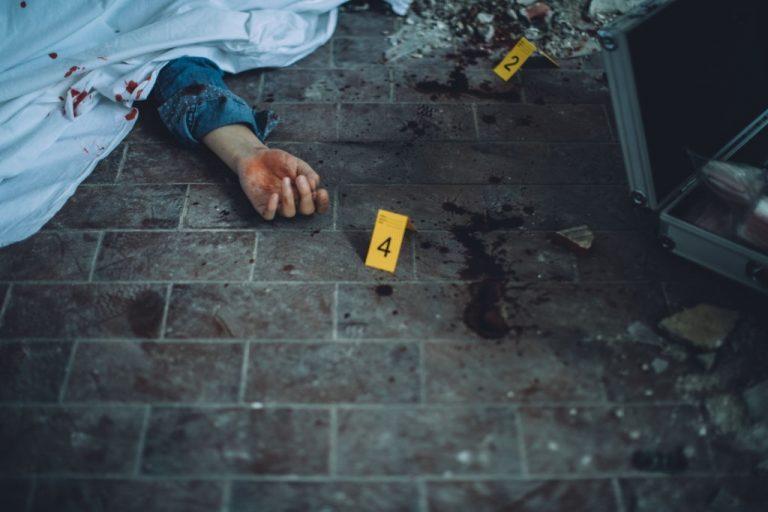 Asesinato – Significado Y Simbolismo De Los Sueños 1