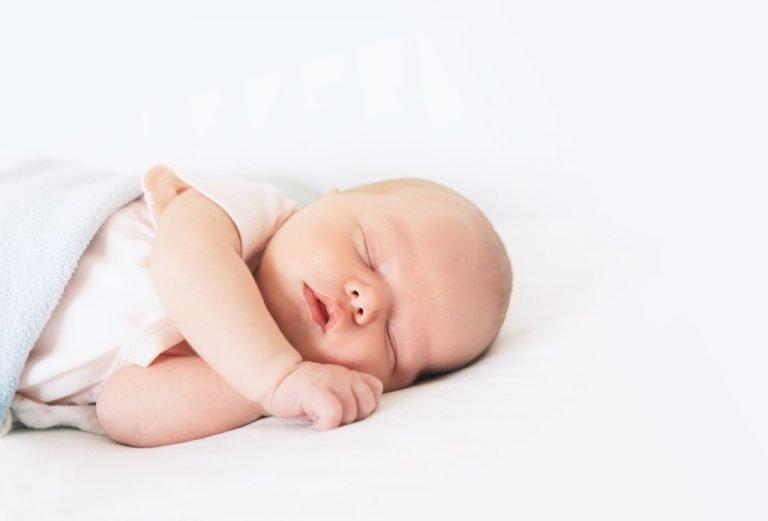 Bebé Recién Nacido – Significado Y Simbolismo De Los Sueños 1