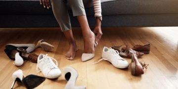 Zapatos – Significado Y Simbolismo De Los Sueños 69