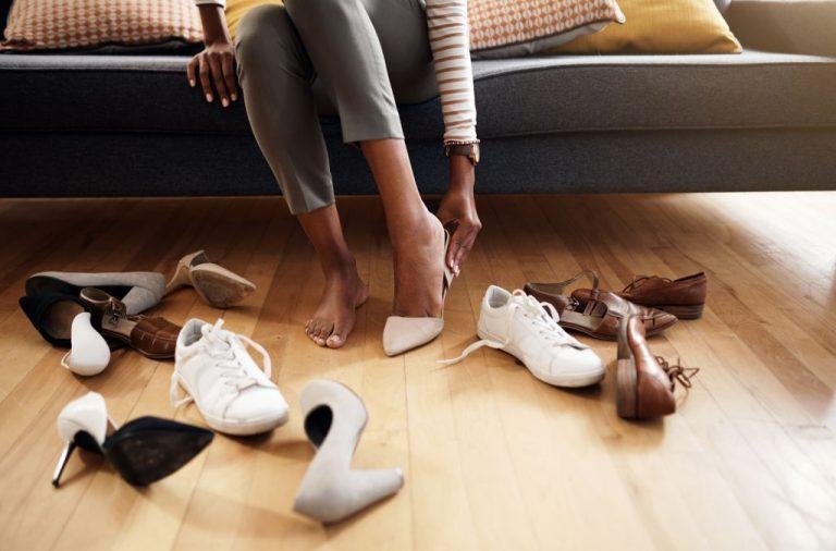 Zapatos – Significado Y Simbolismo De Los Sueños 1