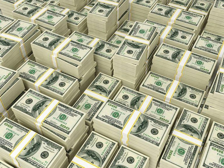 Mucho Dinero – Significado Y Simbolismo De Los Sueños 1