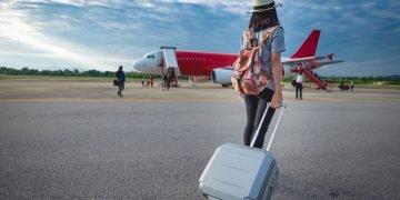 Viajes en avión - Significado y simbolismo de los sueños 1