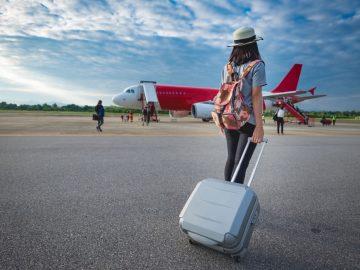 Viajes en avión - Significado y simbolismo de los sueños 12