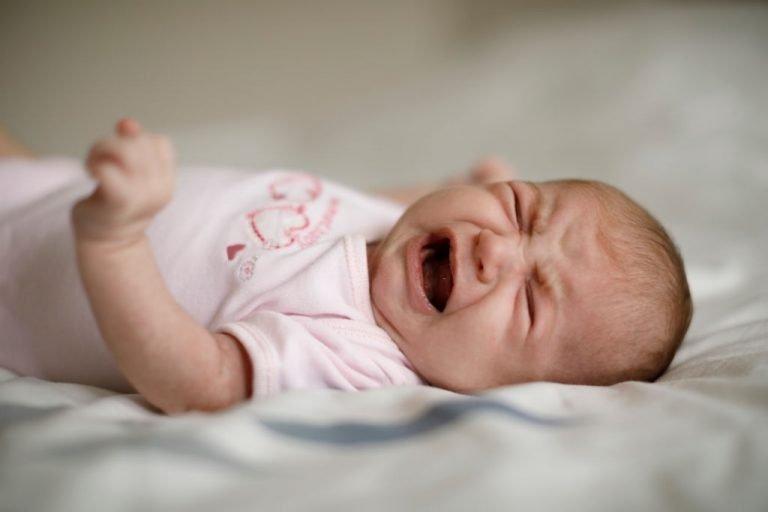 El llanto Del Bebé – Significado Y Simbolismo De Los Sueños 1