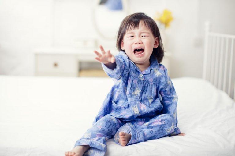 El llanto Del Niño – Significado Y Simbolismo De Los Sueños 1