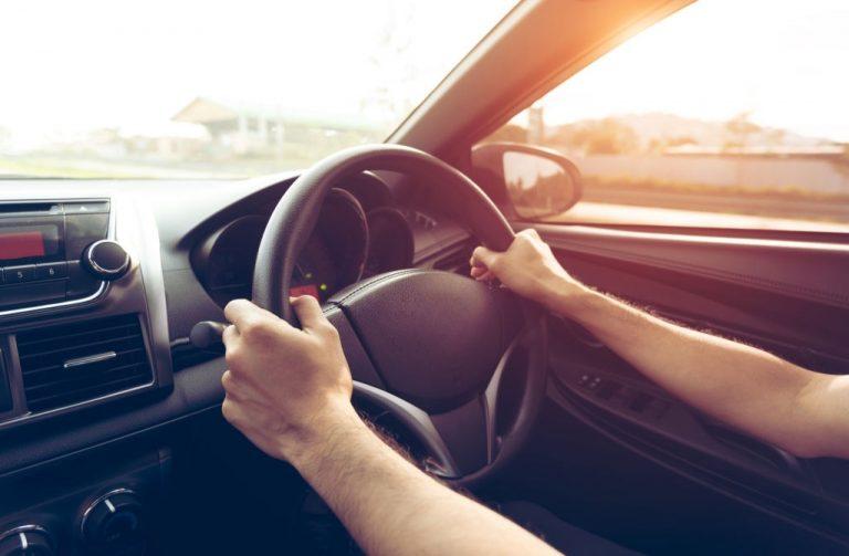 Conduciendo – Significado Y Simbolismo De Los Sueños 1