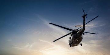 Helicóptero – Significado Y Simbolismo De Los Sueños 1