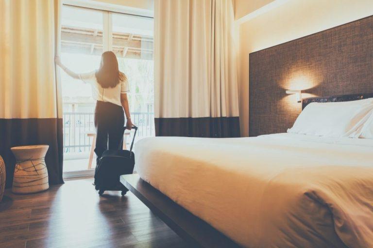 Hotel – Significado Y Simbolismo De Los Sueños 1
