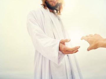 Jesús - Significado y simbolismo de los sueños 9