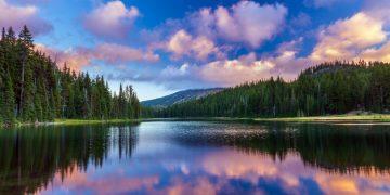 Lago – Significado Y Simbolismo De Los Sueños 6