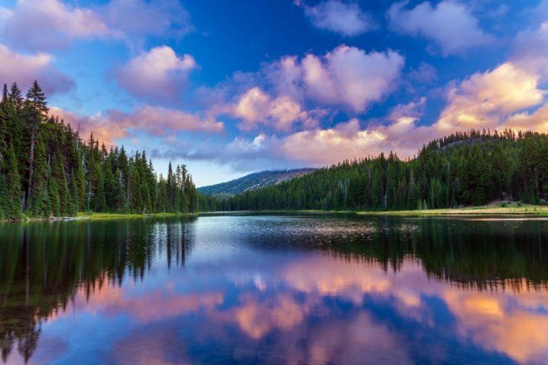 Lago – Significado Y Simbolismo De Los Sueños 1