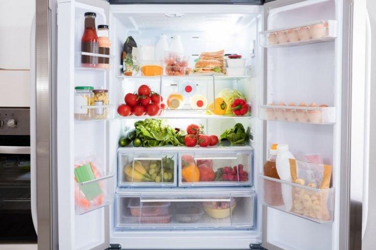 Refrigerador – Significado Y Simbolismo De Los Sueños 1