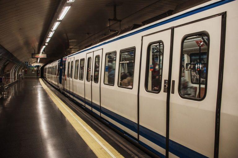 Tren – Significado Y Simbolismo De Los Sueños 1