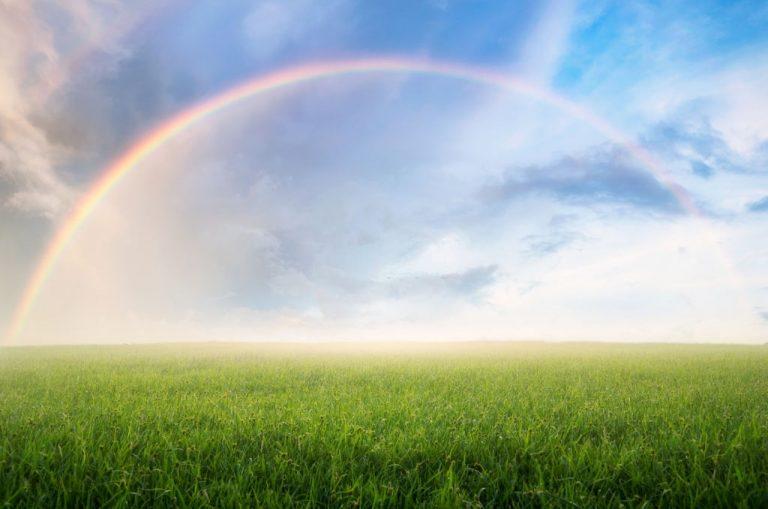 Arcoíris – Significado Y Simbolismo De Los Sueños 1